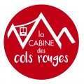 Logo - La Cabine des Cols Rouges - all versions