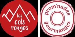 Les Cols Rouges & Prom'nades Gourmandes